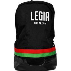 0a9793cab2f10 Plecak ADIDAS LINEAR PER BP S99969. Asortyment pozostałe plecaki.  TotalSport24 Więcej informacji. Plecak ADIDAS Legia Czarny