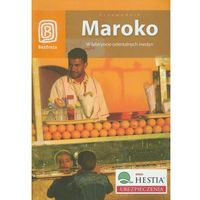 Maroko Przewodnik (opr. miękka)