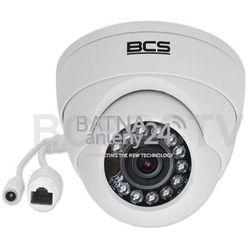 BCS DOME CAMERA 2.0 MPX CMOS BCS-DMIP1200IR-E