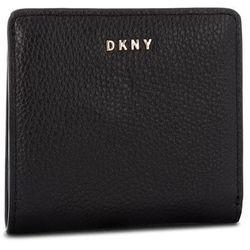 69252b9a6d213 portfele portmonetki abro portfel cuoio (od Mały Portfel Damski DKNY ...