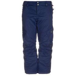 Burton ELITE Spodnie narciarskie spellbound