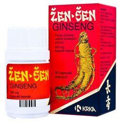 Żeń Szeń Ginseng