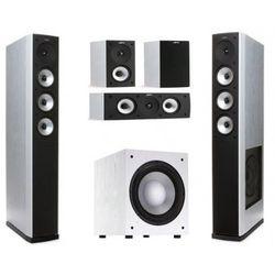 JAMO S628 HCS + SUB J10 W - kolumny , głośniki - w zestawach taniej - pytaj??