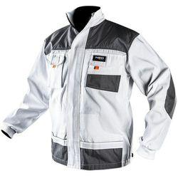 Bluza robocza NEO 81-110-XL HD Biały (rozmiar XL/56) + DARMOWY TRANSPORT!