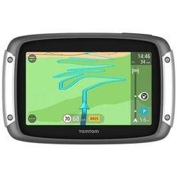 Nawigacja TOMTOM Rider 400 Premium (dożywotnia aktualizacja)