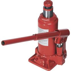 Podnośnik hydrauliczny 007-T-GS-2T, wysokość pracy 170-308 mm, udźwig 2 t