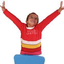 Koszulka do śpiworka Penguinbag rozmiar S czerwona