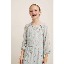 1096c50929 suknie sukienki mango sukienka nirvana (od Sukienka do Mango Kids ...