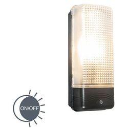 Lampa zewnętrzna Function 1 z czujnikiem zmierzchu