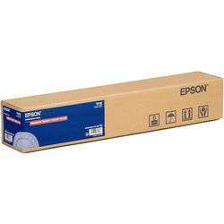 "Epson C13S041393 Premium Semigloss Photo Paper Roll, 24"" x 30,5 m, 160 g/m2"