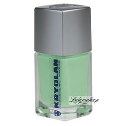 Kryolan - Nail Color - Lakier do paznokci - 6910 - REBEL