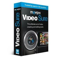 Movavi Video Suite 15