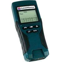 Tester i lokalizator przewodów Psiber Data CM400