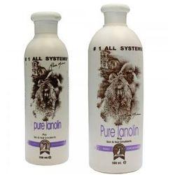 1 All Systems Pure Cosmetic Lanolin - lanolina z dodatkiem środków zmiękczających włos i skórę