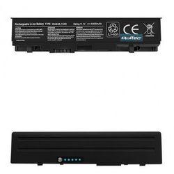 Qoltec Bateria do Dell Studio 1535 1537 1555 1558, 4400mAh, 10.8-11.1V