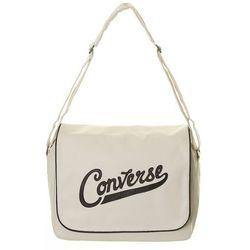 torba Converse Flap Reporter Premium Sport/410700 - 097/Converse White/Converse Navy