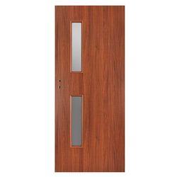 Skrzydło drzwiowe Domino 2 90 Windoor, prawe