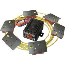 Samochodowy odstraszacz kun, łasic i gryzoni Kemo M176, sposób na pogryzione kable