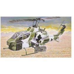 AH1W Super Cobra, model do sklejania