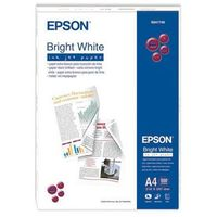 Epson C13S041749 Bright White Ink Jet Paper, A4, 90 g/m2, 500 arkuszy