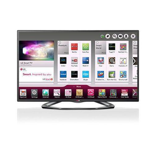 TV LED LG 47LA6200