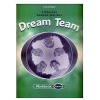 Dream Team Starter WB OXFORD - Norman Whitney (opr. miękka)
