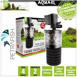 Aquael TURBO FILTER 2000 (N) (max 350L,2000 l/h) - Filtr wewnętrzny akwariowy