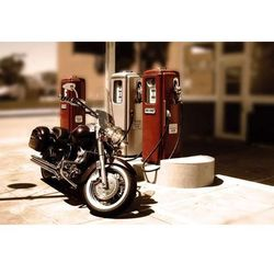 fototapeta Harley 399