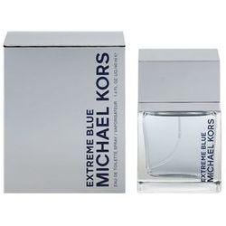 Michael Kors Extreme Blue woda toaletowa dla mężczyzn 40 ml + do każdego zamówienia upominek.