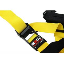Pasy Total Body Suspension Trainer Body Sculpture - BB 2400E