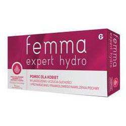 FEMMA EXPERT HYDRO 7 globulek dopochwowych