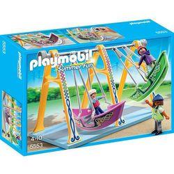 Playmobil Huśtawka-łódka