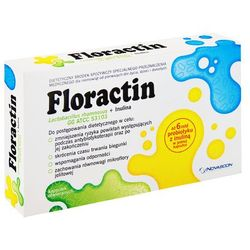 Floractin 20kapsułek