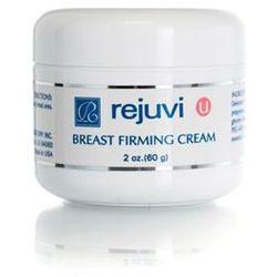 Rejuvi - Breast Firming Cream - Krem ujędrniający do biustu - 60 g - DOSTAWA GRATIS! Kupując ten produkt otrzymujesz darmową dostawę !