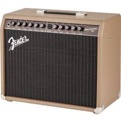 Fender Acoustasonic 90 wzmacniacz gitarowy 90W Płacąc przelewem przesyłka gratis!