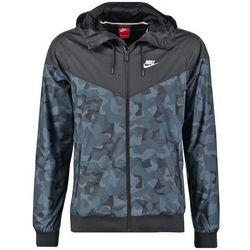 Nike Sportswear Kurtka wiosenna black