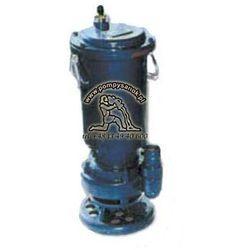 Pompa zatapialno - ściekowa do szamba i brudnej wody WQ 15-30-4 400V rabat 15%