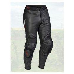 Spodnie skórzane damskie Gibli