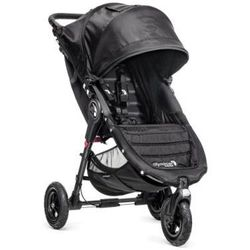 Baby Jogger Wózek spacerowy City Mini GT black / black