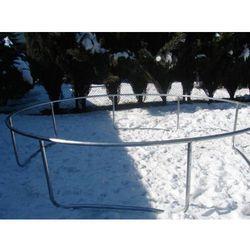 Rama, rurki, stelaż do trampoliny o śr. 6Ft, 183cm.
