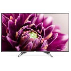 TV LED Panasonic TX-55DXU601