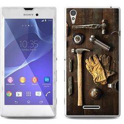 Foto Case - Sony Xperia T3 - etui na telefon Foto Case - narzędzia