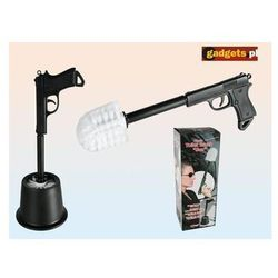 Szczotka WC Gun