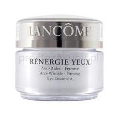 Lancome Rénergie przeciwzmarszczkowy krem pod oczy do wszystkich rodzajów skóry + do każdego zamówienia upominek.