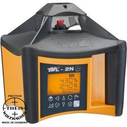 Wypożyczenie - Niwelator laserowy THEIS TPL - 2N