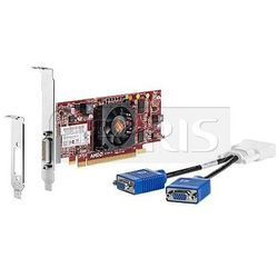 Karta graficzna HP AMD Radeon HD 8350 1GB PCIe x16 1xDMS-59 -> 2xVGA - E1C63AA_