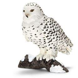 Schleich, figurka Sowa Śnieżna
