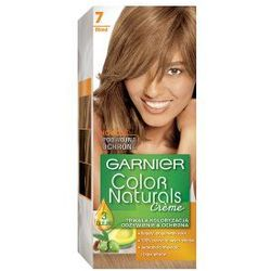 GARNIER Color Naturals - farba do włosów 7 Blond