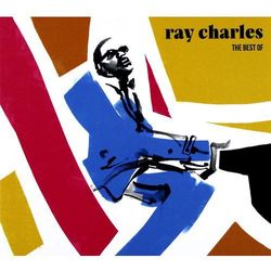 THE BEST OF - Ray Charles (Płyta CD)