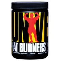 UNIVERSAL Fat Burners 100tab
